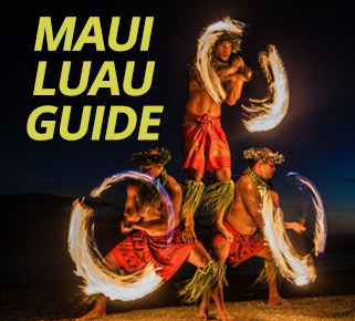 maui luau guide west and south maui s most popular luaus reviews